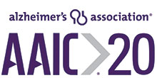 Shawn Mojtahedian, Ph.D. to attend upcoming AAIC2020 Virtual Event on July 27th to 31st, 2020